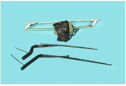 High Quality Truck Parts FAW Wiper pictures & photos