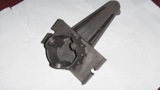 Quality Aluminum Die Casting Heat Sink for LED Street Light