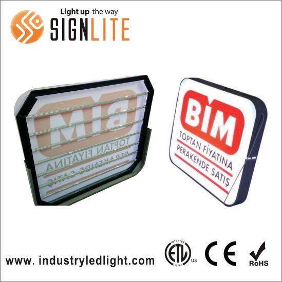 4FT 360degree Double Side LED Retrofit Tubes for Lighting Box