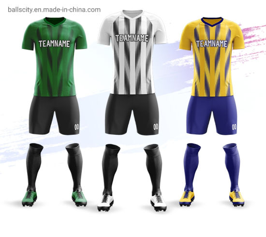 Custom Soccer Jersey Sports Soccer Jersey, Cheap Football Jersey Soccer Uniform
