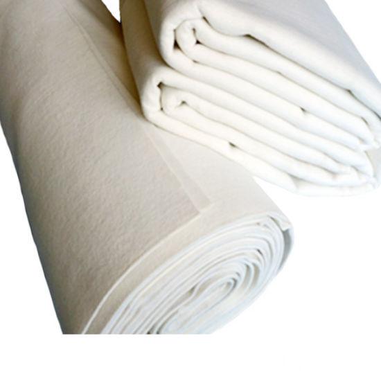 Nomex Aramid and Polyester Ironer Padding for Laundry Flatwork Ironer