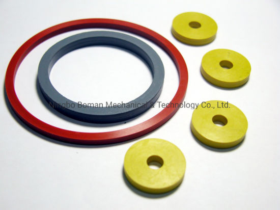 High Pressure Resistance Rubber O Ring/Oil Seals/Gasket for Machine