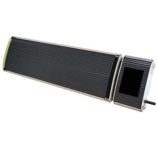 Energy Saving Outdoor Electric Heaters