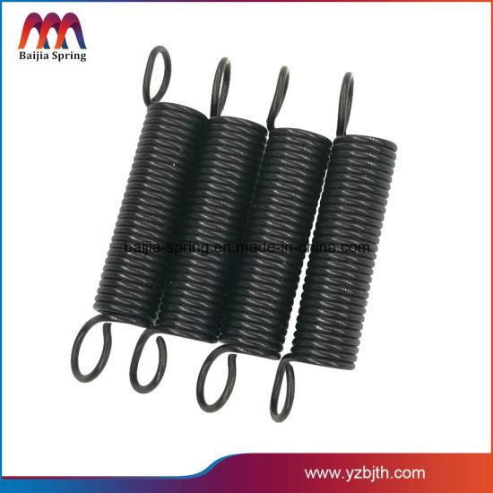 Custom Stainless Steel Conical Roller Shutter Door Tension Spring