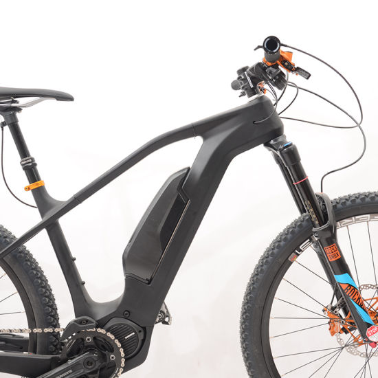 China Carbon Electric Mountain Bikes, Cycle, Cycle Frame, Ebike ...