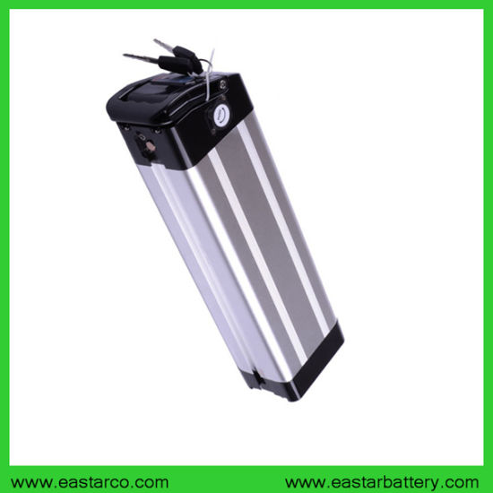 Can Be Customized Size and Li-ion Type 36V Lithium Ion Lithium Battery for Electric Bike pictures & photos