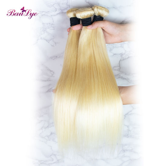 Natural Wave Hair Extension Virgin Brazilian Human Hair
