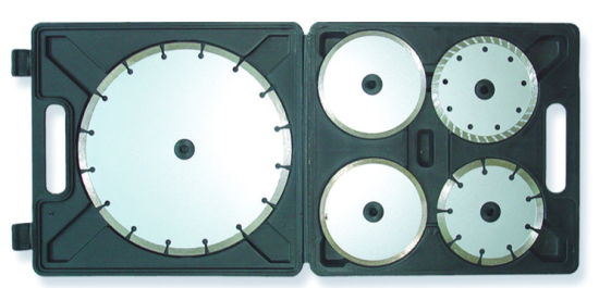 Diamond Saw Blade with Ce Standard pictures & photos
