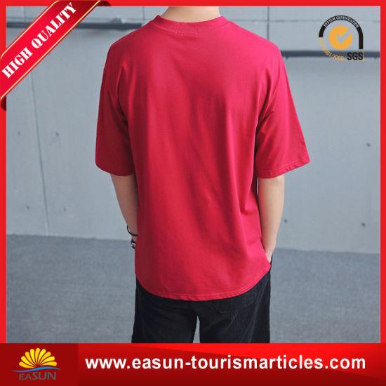 China Two Color Love Couple T Shirt Design Maker China T Shirt