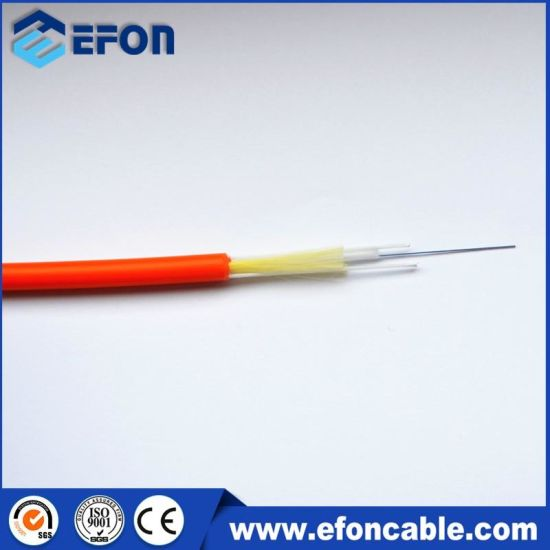 Dac Direct Access Cable, Outdoor Dierect Burial Fiber Optic Cable with PP Jacket