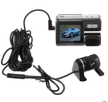 1080P High Definition Dual Lens Driving Recorder pictures & photos