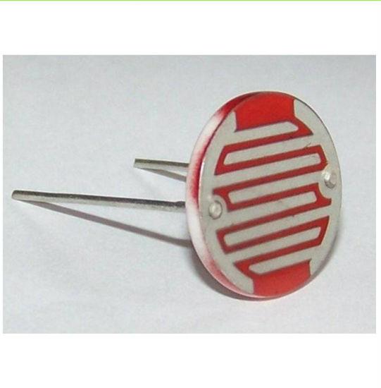 China 20mm Hermetic Ldr Light Dependent Resistor /Photo Resistor ...