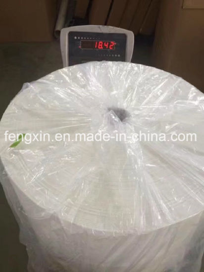 Insulating Material Lithium Battery AGM Separator