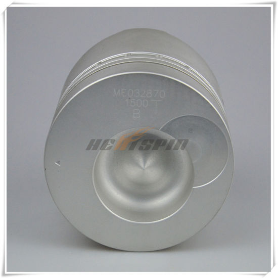 Diesel Engine Piston 6D15t for Mitsubishi Auto Spare Part Me032870 pictures & photos