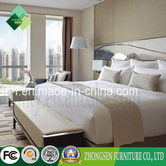 China 5 Star Bussiness Suite Used Hotel Furniture For Sale Zstf 27