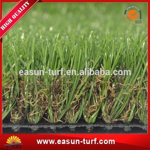 Garden Artificial Grass Waterproof Synthetic Turf pictures & photos