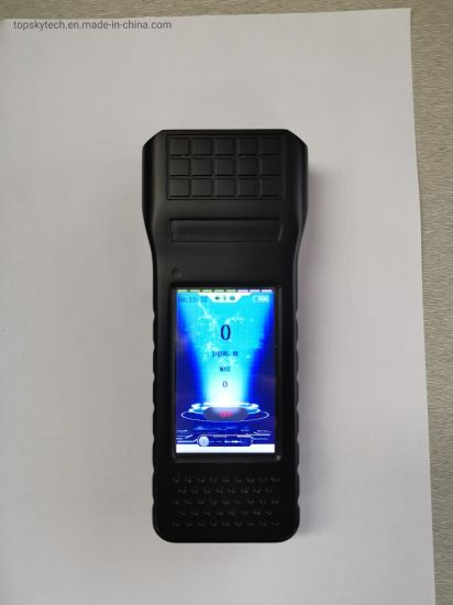 Hand-Held Laser Remote Methane Gas Leak Detector (JJB30) pictures & photos