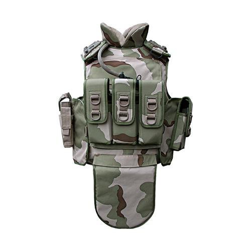 Military Hunting Combat Ballistic Tactical Body Armor Vest