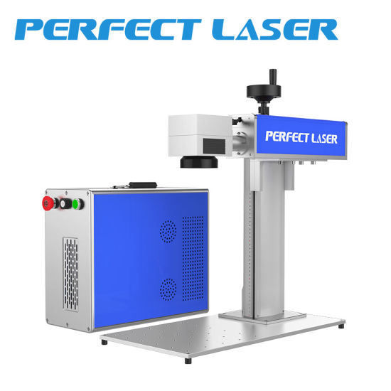 Cheap Jewelry Cutting Pigeon Ring Color Fiber Laser Marking machine for Small Bussiness