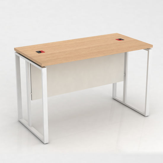 Ml900 12 Multifunctional Half Round Office Desk For Wholesales