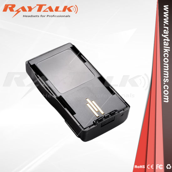 1800mAh HNN9018A Battery for MOTOROLA SP50 2-Way Radio