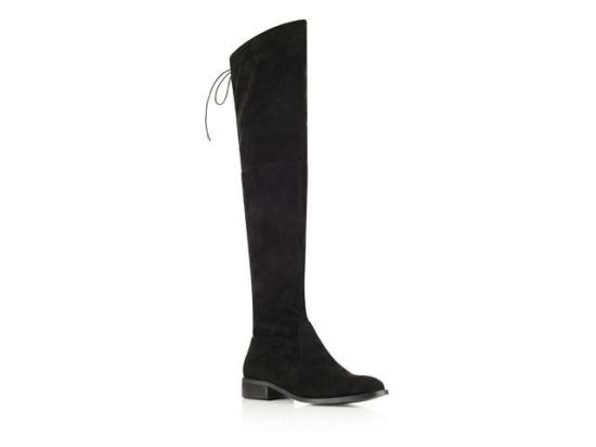 Winter Warm Boots Heel Overknee High D9IH2E