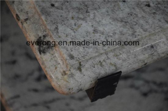 China Prefab Giallo Santa Cecilia