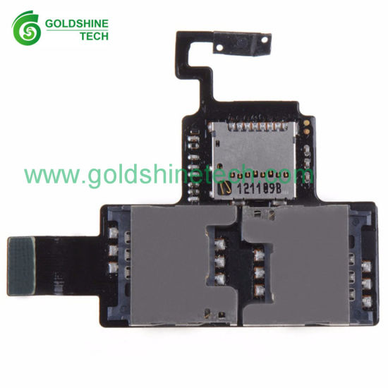Wholesale Microsd SIM Card Holder Connector for HTC Desire V All Models in Stock