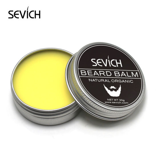 China Best Selling Men Beard Care Set Beard Oil And Balm China