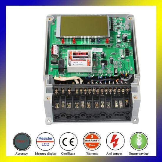 Good Sealed 220V/380V GPRS Electricity Meter Manufacture