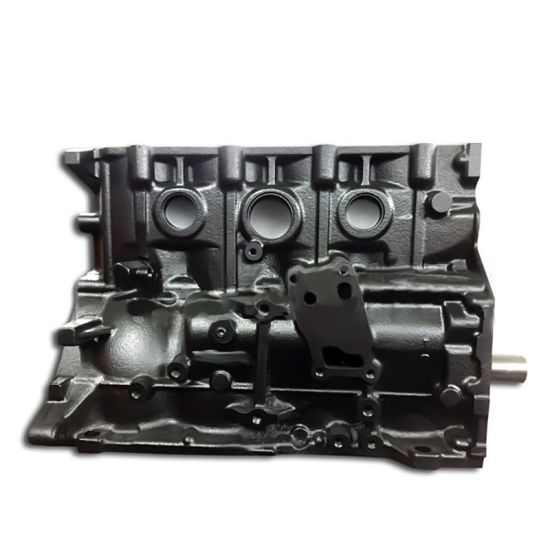 High Quality Cylinder Block for L200 Triton Animal Shogun Pajero Strada 4D56u D-ID 16V 2.5 LTR