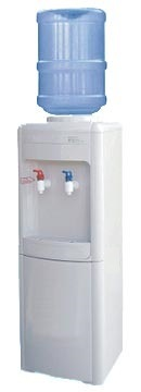 Classic Standing Hot and Cold Water Dispenser pictures & photos