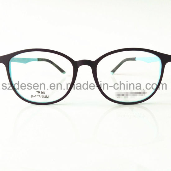 China Manufacture Good Quality Colorful Glasses Optical Frame ...