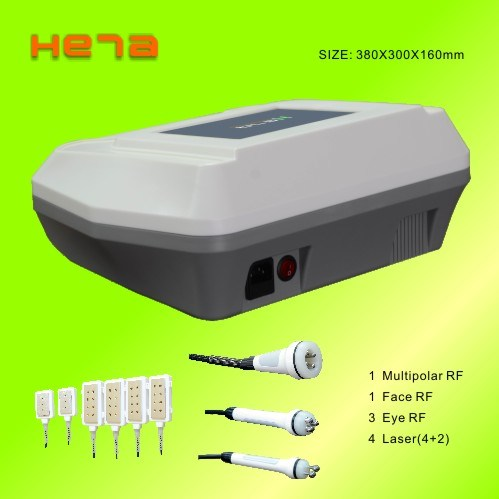 Portable Home/Clinic/Salon Lipo Laser Fat Removal H-9011 pictures & photos