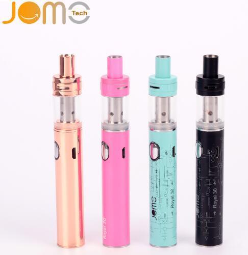 Ezee go disposable e-cigarette sample set | tobacco and menthol.