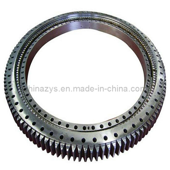 Zys Roller / Ball Combination Slewing Bearing for Mining Machine pictures & photos