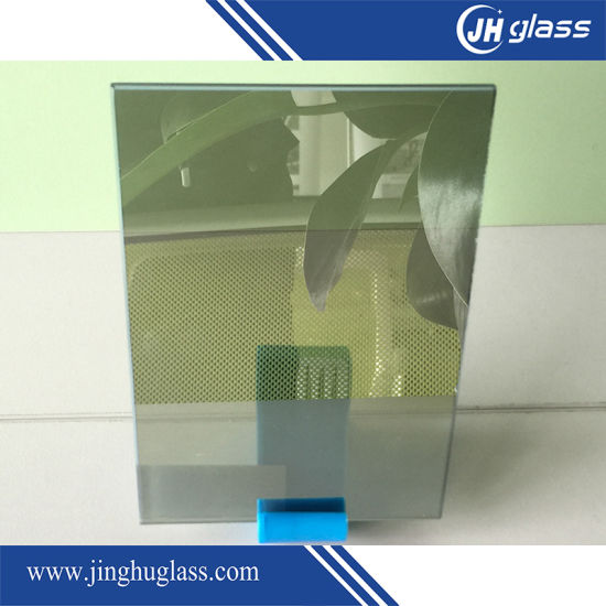 4mm-10mm Coated/Tinted/Colored/Reflective Tempered Decorate Glass pictures & photos