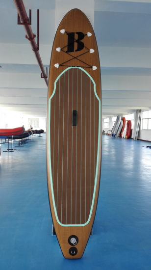 Inflatable Sup Surfboard Stand up Paddle Board pictures & photos