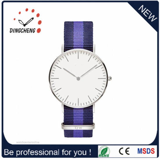 Hot Sale OEM Products Nato Strap Military Watch for Christmas Gift (DC-1208) pictures & photos
