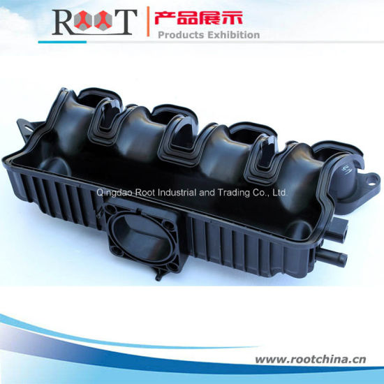 Auto Air Inlet Housing Plastic Injection Mould pictures & photos