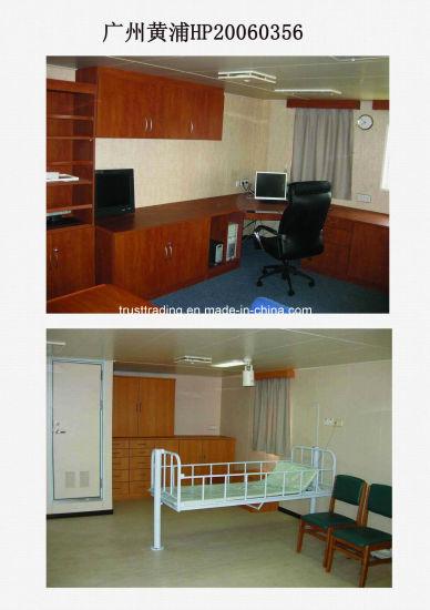 China Marine Modular Cabin Furnitures, Marine Style Furniture