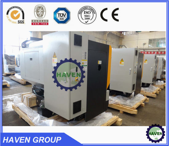 HAVEN Brand Small CNC lathe machine pictures & photos