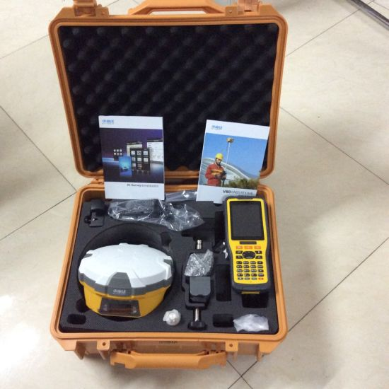 China Cadastral Survey Static Surveying with GPS Gnss Rtk