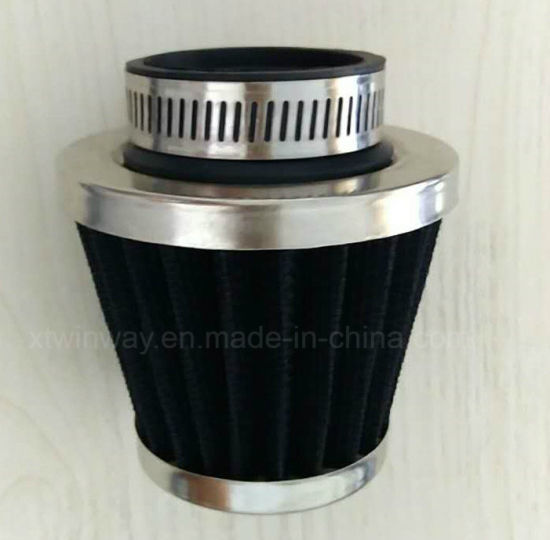Ww-9205 Motorcycle Part, 39mm Motorcycle Air Filter, pictures & photos