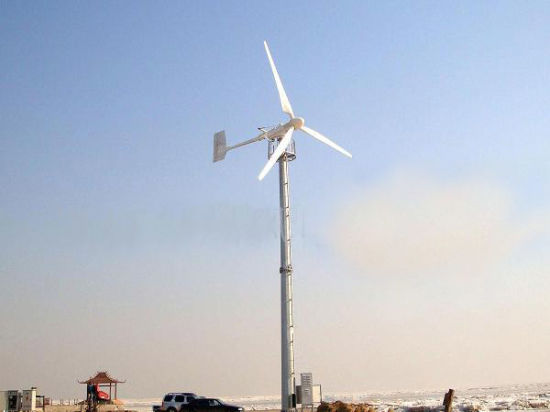 3kw Wind Mill Generator/3kw Wind Power Systems/3kw Wind Energy Power System pictures & photos