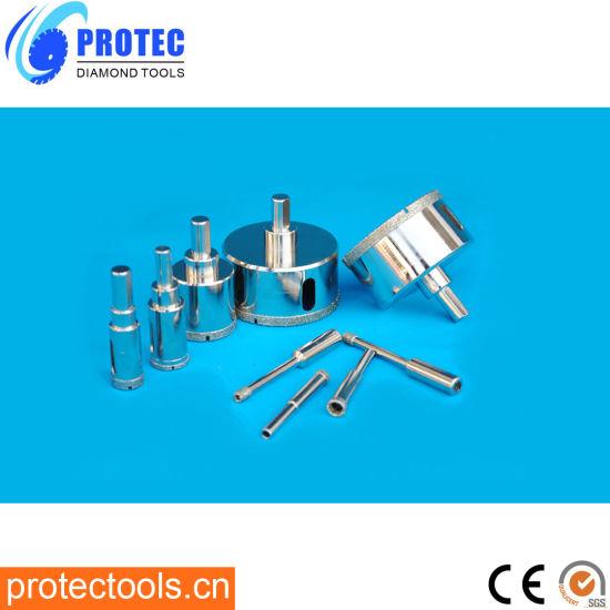 Electroplated Drillbit/Electroplated Core Bit/Diamond Core Drill /Diamond Core Drill Bit/Core Bit/Drill Bits/Core Drill/Drill Tool/Dry Core Bit/Core Kit/Drills