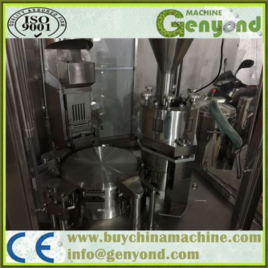 Hard Capsule Filling Machine for Sale pictures & photos