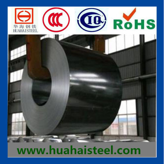 Hot DIP Galvalume Steel Coil (GL) and Sheet pictures & photos