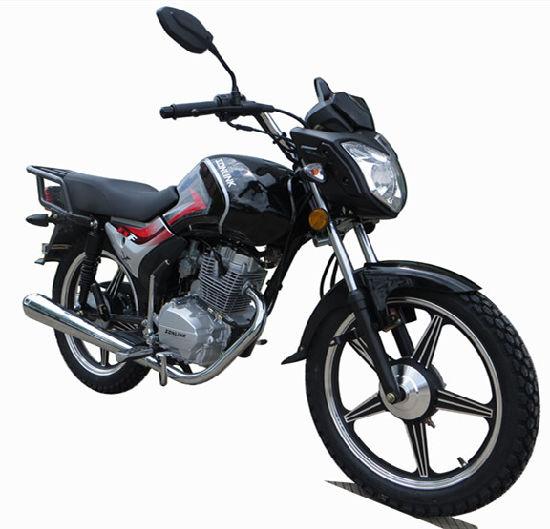 125/150cc Street Disc Brake Alloy Wheel Cg Motorbike (SL125-B4)