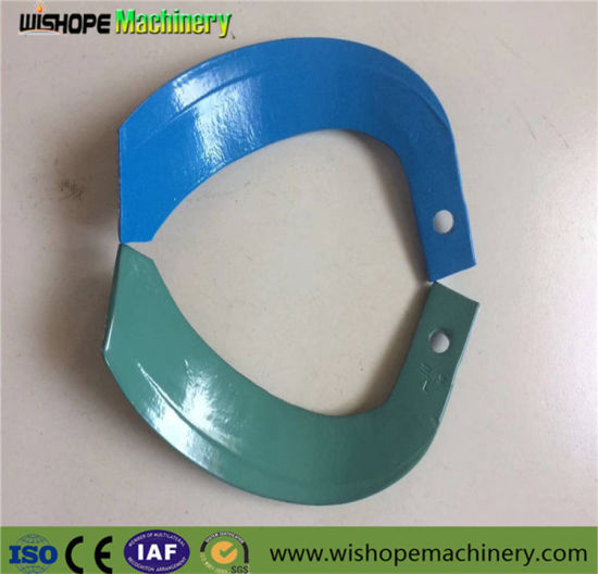 Low Price 521, 523 Rotovator Blade pictures & photos